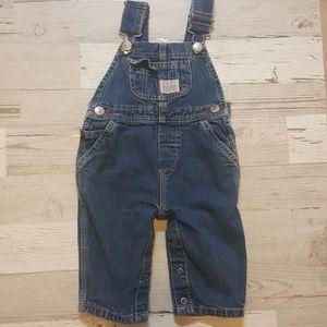 Baby boys Ralph Lauren overalls